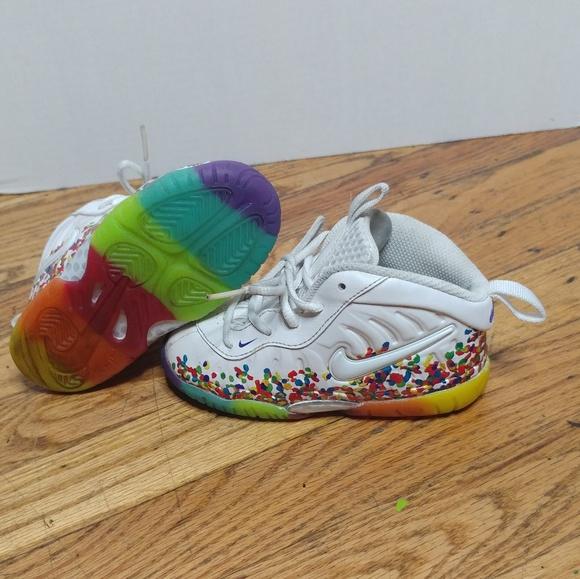 Jordan Shoes | Fruity Pebbles Jordans